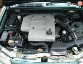 Mitsubishi Pajero io 1.8 GDI mator