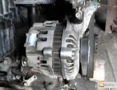 Mitsubishi Pajero io 1.8 ev 2.0 gdi generatr