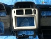 Mitsubishi Pajero io magi panel
