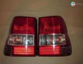 Mitsubishi Pajero io stoper