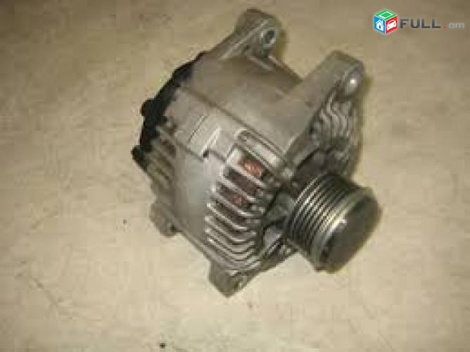 Kia Forte  2009-2012 dinamo
