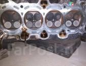 Kia Forte  2009-2012 2.0 doch matori galovka