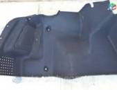 Kia Forte  2009-2012 bagajniki nersi chexol
