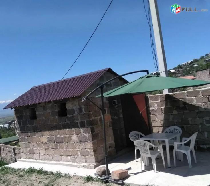 Տնամերձ Հողատարածք Ամառանոցային թաղամասում SKH131