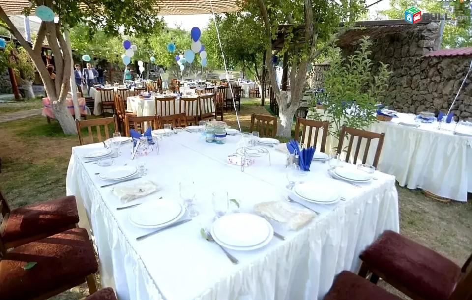 Ռեստորան Գառնիում SKH140