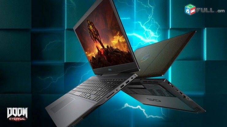 Dell INSPIRION G5 5500