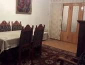 3 սենյականոց բնակարան Կիևյան փողոցում, 74 ք.մ., 7/9 հարկ, կապիտալ վերանորոգված