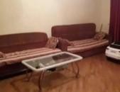 2 սենյականոց բնակարան Վահրամ Փափազյան փողոցում, 62 ք.մ., 2/4 հարկ, կոսմետիկ վերանորոգում, քարե շենք