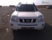 Nissan X-Trail , 2008թ. Gorcaranain dzax