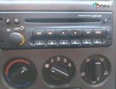 opel mag cd radio aux