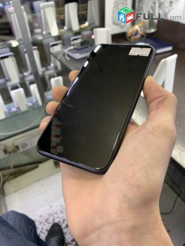 Apple Iphone Xr Black 64GB Gerazanc Vijak Lriv Original