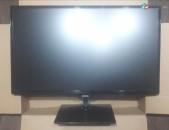 HATUK GIN monitor 27 duym hdmi tv T27D300 manitor kod-vm01 teri ekran led fhd samsung