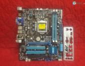 kod-mp01 HATUK GIN hamakargchi plata Asus ddr3 lga 1155 socket board hdmi mainboard