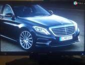 HATUK GIN hamakargchi monitor item Mercedes W222 led 20 duym touch knopka samsung dvi vga