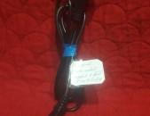 HATUK GIN hamakargchi monitor yi power cabel cable hosanqi maqur original lar 220 volt pxindz