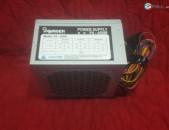 HATUK GIN hamakargchi power supply invader 450w 450 wat blok pitania блок питания sata hosanqi blok