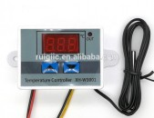 Temperature Controller XH W3001 For Incubator Cooling Heating Switch Thermostat