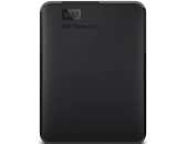 WD Elements Portable 2TB Hard Drive by Western Digital USB3 External 2TB