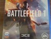 Battlefield 1 նոր, ռուսերեն օրիգինալ, նաև կփոխանակեմ