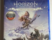 Horizon Zero Dawn Disk playstation 4 Original Նոր նաև փոխանակում