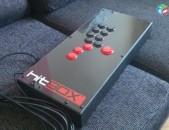 Hitbox Professional Gamepad Joystick. Հնարավոր է փոխանակում