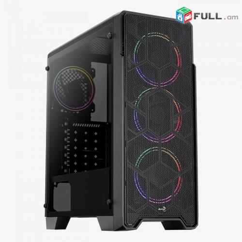 Նոր + օգտագործած 3.9 GHz ՀԶՈՐ i5-6600 16Gb Ram SSD Sapphire RX 570 ԱՊԱՌԻԿ + ՆՎԵՐ