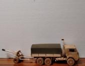 КАМАЗ-4310 փայտից պատրաստված KAMAZ-4310