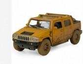 Խաղալիք Hummer h2