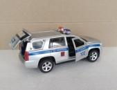 Ոստիկանի մեքենա CHEVROLET