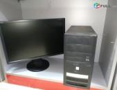 Computer core i3 2120 + 4GB + 320GB + 22