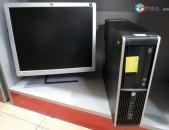 Computer core i5 3470 + 4GB + 500GB + 19