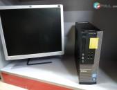 Computer core i3 2120 + 4GB + 250GB + 19