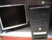 Computer core i3 2120 + 4GB + 320GB + 19