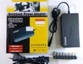 Universal notbook charger