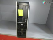 Computer core i5 3470 + 4GB + 500GB