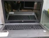 USED HP 15-ay068nr core i7 6500u + 8gb ddr3 + 1tb + 3 jam bat