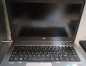 USED HP probook 640 core i7 4712mq + 4gb ddr3l + 500gb + 3 jam bat