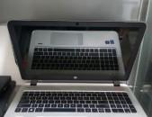 USED HP Envy 15 core i7 4720HQ + 8gb ddr3l + 240gb ssd + 15,6