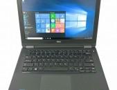 USED Dell Latitude E7270 core i5 6300u + 8gb ddr4 + 256gb ssd+ 14