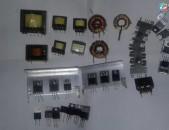 Համակարգչհի բլեկ պիտանիայի Պահեստամասեր