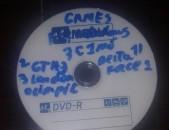 Համակարգչհային խաղեր 3&1