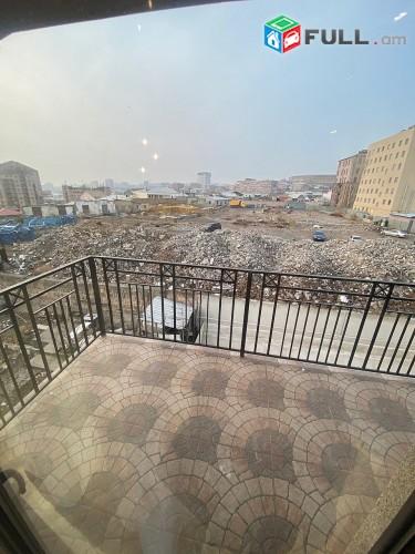 ԱԶԱՏ Է Երզնկյան փողոցում Բաղրամյան ՍԱՍ-ի շենք