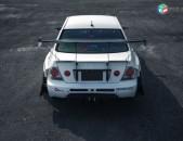Toyota Altezza , 2005թ. Raskulachit pahestamaser ameninj altezza lexus is 200 is 300 pahestamaser