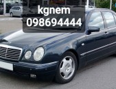 Mercedes-Benz 320 , 1999թ.kgnem