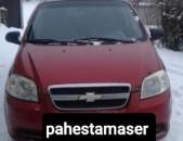 Chevrolet Aveo 2008 tiv pahestamaser