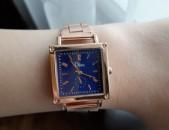 Նորաձև ձեռքի ժամացույց