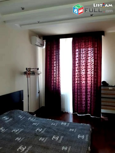 Կոդ 99127 Վարձ. 3 սեն. բն. Նաիրի Զարյան փողոց նորակառույց Nairi Zaryan