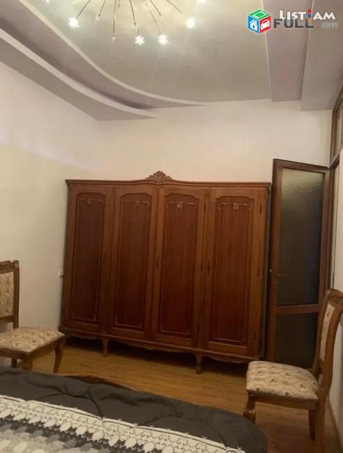 G695  Դավիթաշեն 4 թաղամաս 2 սենյակ 55 քմ , վաճառք մոնոլիտ