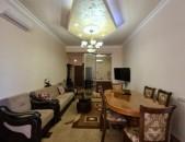 Կոդ 84750  Արամի փողոց 3 սենյականոց բն նորակառույց շենք arami st