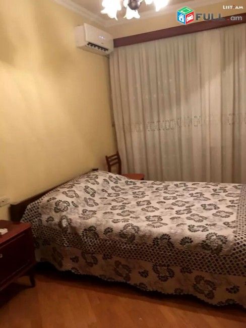 Կոդ 52333  Բաղրամյան, Սարմեն փողոց 3 սենյականոց բն, Baghramyan st
